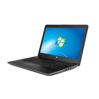 "HP ZBook 15 G3 15.6"" i5-6440HQ 2.6GHz 512GB SSD , 16GB RAM Quadro M1000M"