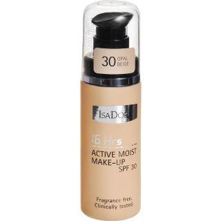 16 Hrs Active Moist Make-up SPF 30