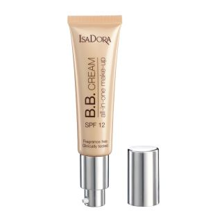 B.B. Cream All-In-One Makeup SPE 12- 35 ml