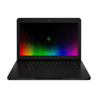 "Razer 14.0"" IPS Intel Core i7 7th Gen 7700HQ (2.80 GHz) NVIDIA GeForce GTX 1060 16 GB Memory 512 GB SSD Windows 10 Home 64-Bit Gaming Laptop"