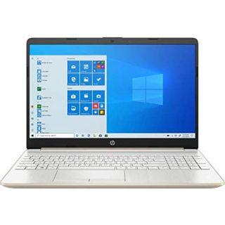HP 15 Laptop PC Core i5-1035G1 12 GB DDR4-2666 SDRAM 512 GB Intel® SSD + 32 GB Intel® Optane™