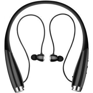 Modern Style, Bluetooth Headset, 5.0 Call, HB-906 Wireless Sports Headset, Hanging Neck Bluetooth Headset
