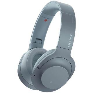 Sony WHH900N/BDC Bluetooth Noise Canceling Headphones