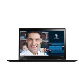 """Lenovo ThinkPad X1 Carbon 14"""" Ultrabook - Intel Core i5-6200U Processor, 8GB RAM, 256GB SSD"""