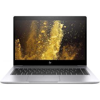 "HP EliteBook 840 G6 14"" Notebook - 1920 x 1080 - Core i5 i5-8365U - 12 GB RAM - 256 GB SSD - Windows 10  64-bit - Intel UHD Graphics 620 - in-Plane Switching (IPS) Technology - English Keyboard"