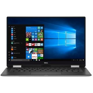 """Dell XPS 13 9365 2-in-1 - 13.3"""" FHD Touch - i7-7200U  - 16GB Ram - 256GB SSD"""