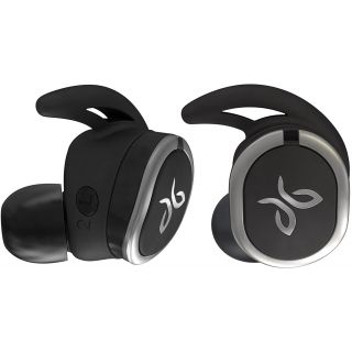 Jaybird RUN True Wireless Headphones for Running, Secure Fit, Sweat-Proof and Water Resistant, Custom Sound, 12 Hours In Your Pocket, Music + Calls