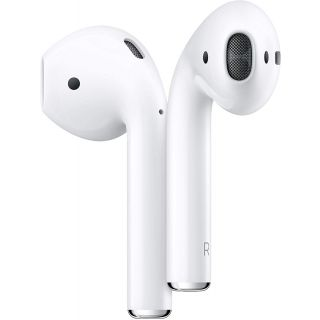 Apple AirPods 2nd Gen with Charging Case Wireless Headset Earbuds