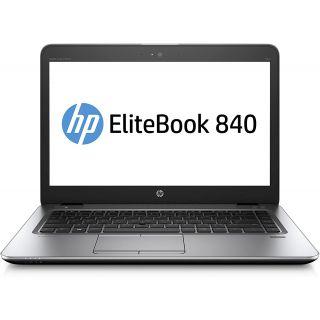 HP Elitebook 840 G3 Laptop Intel i7-6600U 2.6GHz, 8GB RAM, 256GB SSD, Windows 10 Pro