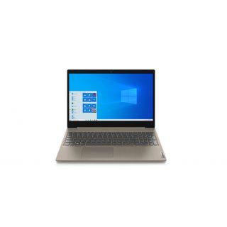 Lenovo ideapad 3 15II l05 core i3-1005G1 4GB Ram 128 GB SSD windows 10 Home