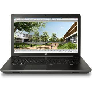 HP ZBook 15 G3 FHD Mobile Workstation Laptop (Intel Core i7-6820HQ Quad-Core 2.7GHz, 24GB DDR4 RAM, 512GB SSD, 2GB NVIDIA Quadro M1000M , Bluetooth, Win 10 Pro 64-bit, Black)