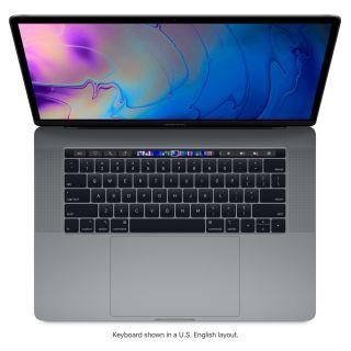 Apple MacBook Pro 2018 15.4-inch Core i9 2.9 GHz 16 GB 2400 MHZ DDR4