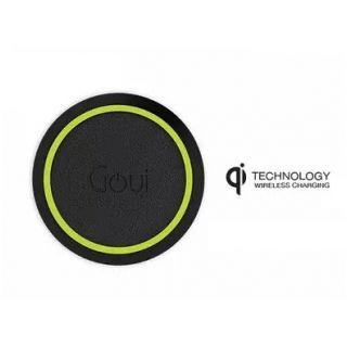 Goui LOOP QI Wireless Charger black black