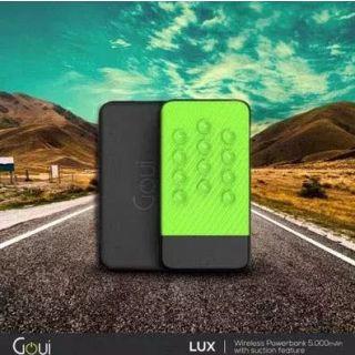 Goui PowerBank LUX 5000 mAh